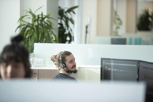 Does the Call Centre Workplace Have a New Competitor?