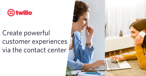Customer experience happens in the contact center. Is yours set up for success?