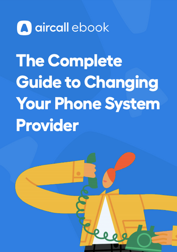 The Complete Guide to Changing Your Phone System Provider