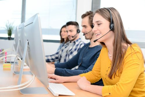 Automation in the Post-COVID Contact Center