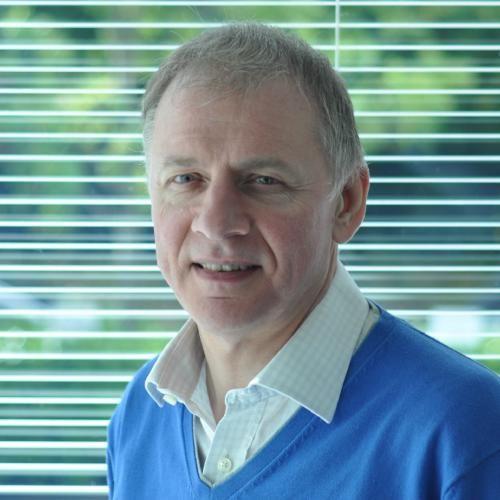 Ian Colville