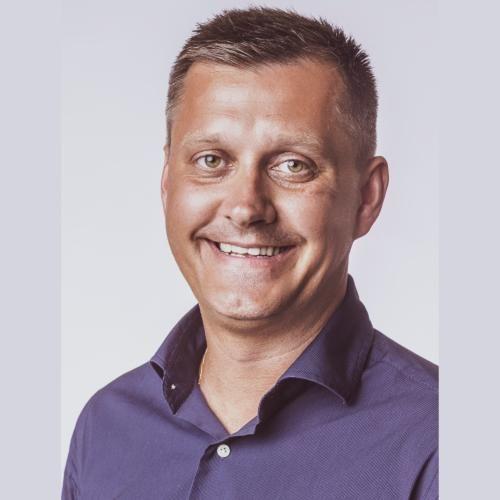 Marcin Szymanski