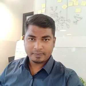 Abhijit More