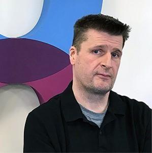 Peter McKean