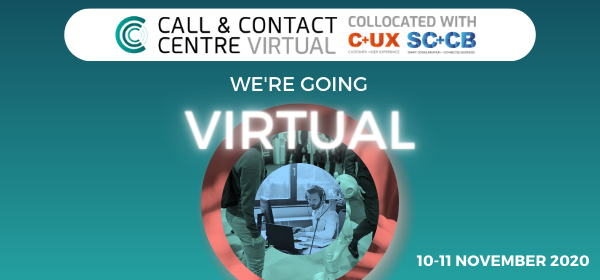 CALL & CONTACT CENTRE VIRTUAL