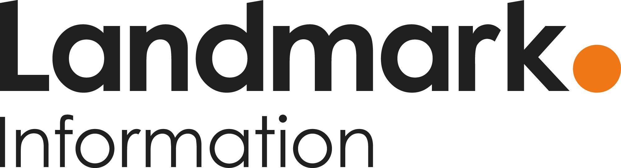 Landmark Information Group