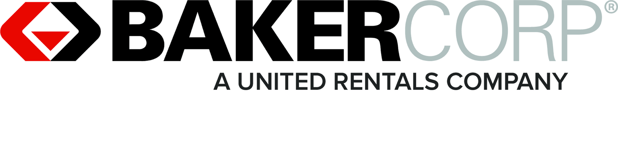 BAKER CORP / United Rentals