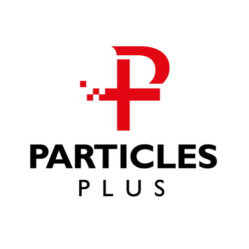 Particles Plus Inc.