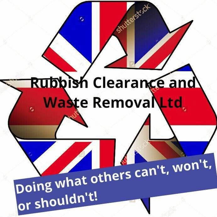 Rubbish Clearance and Waste Removal