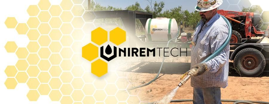United Remediation Technology