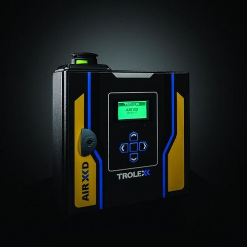 Trolex at the Contamination Expo