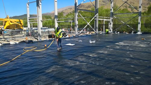 Butek – Landline. Providing waterproof and containment solutions for over 50 years.