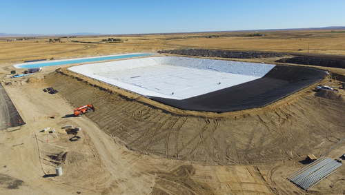 Solmax's new Leak Location Suite – an advanced approach to preventing geomembrane leaks. Smart technology for cost-effective, high-performance containment
