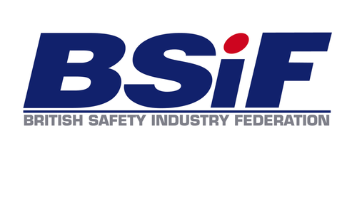 British Safety Industry Federation (BSIF) & Fit2Fit