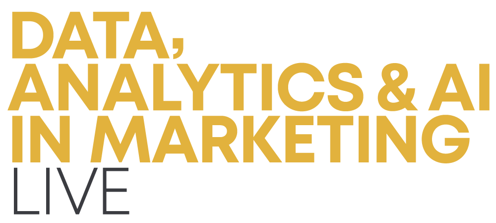 Data Analytics and AI in Marketing Live 2021