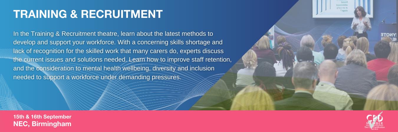 Training & Recruitment