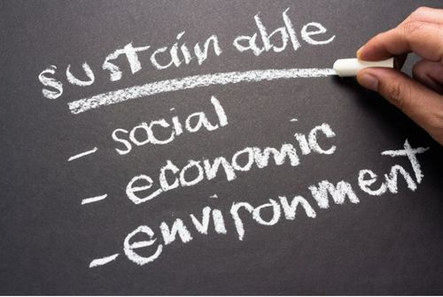 Sustainability in the care sector