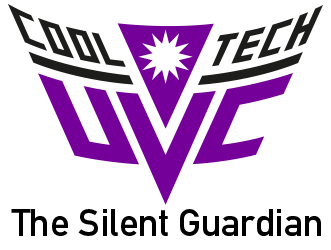 Cool-Tech Ltd  Presents  UVC Sanitising Solutions