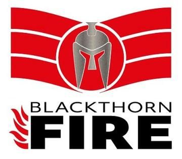 Blackthorn Security Ltd