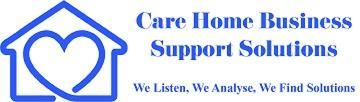 Care Home Business Support Solutions