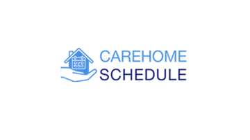 CareHome Schedule