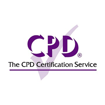 The CPD Certification Service