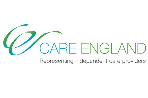 Care England. The voice of the residential care sector