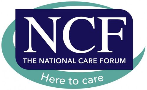 #HereToCare from National Care Forum