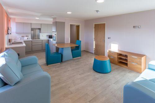 Safe As Houses Care, Transforming Care