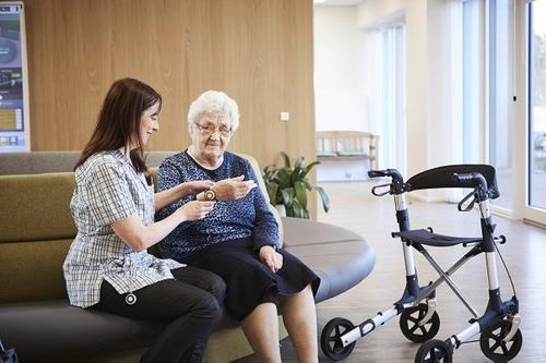 How can technology transform health and social care?