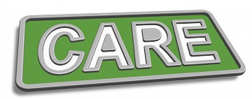 The CARE Badge