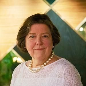 June Andrews OBE FRCN FCGI FRSA RMN RGN MA