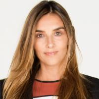 Alexandra Fisher - Sherpa