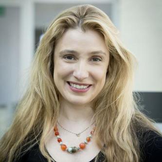 Dr Catherine Millington - Saunders - Marie Curie