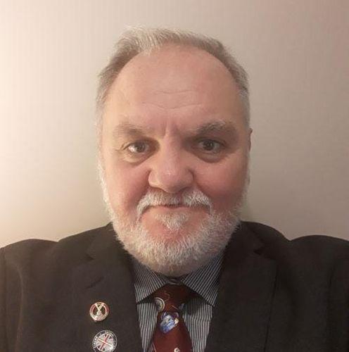David Hulton