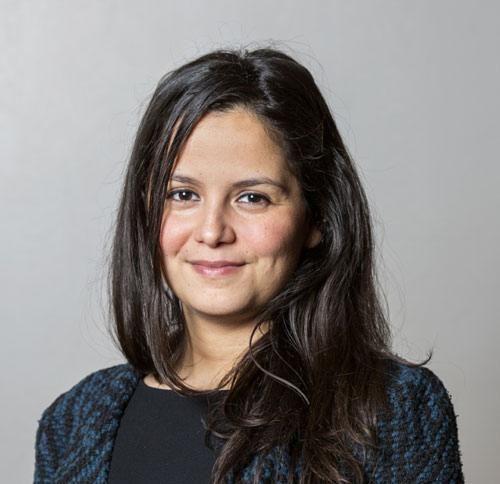 Eleonora Harwich
