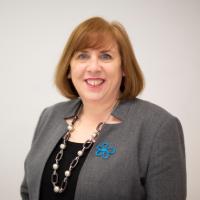 Fiona Carragher - Alzheimer's Society