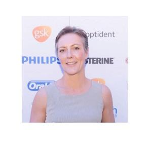 Jane Peterson - Knowledge Oral Healthcare