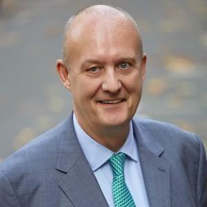 Martin Green OBE