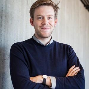 Thomas Van der Auwermeulen