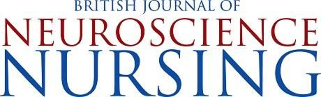 British Journal of Neuroscience Nursing