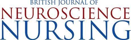 British Journal of Neuroscience Nursing