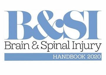 The Brain & Spinal Injury Handbook