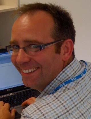 Andrew Bateman PhD MCSP