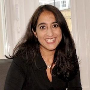 Najma Khan-Bourne