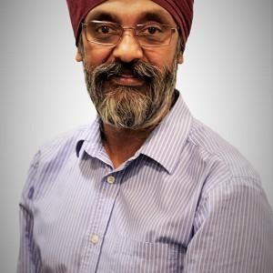 Davinder Singh Lotay