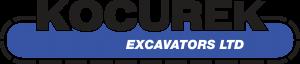 Kocurek Excavators Ltd Logo