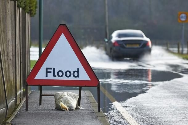 £2.9m boost for community flood resilience
