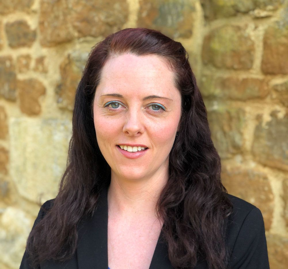 Josie Bateman, FCRM Events Manager, Environment Agency