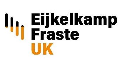 EIJKELKAMP FRASTE UK